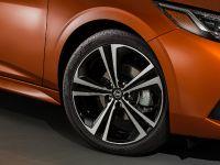 2020 Nissan Sentra , 6 of 10