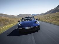 2020 Porsche 911 Carrera 4S Cabrilet , 1 of 10