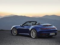 2020 Porsche 911 Carrera 4S Cabrilet , 5 of 10