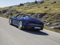 2020 Porsche 911 Carrera 4S Cabrilet , 8 of 10