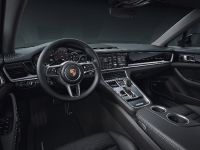 2020 Porsche Panamera 10 Year Edition, 3 of 5