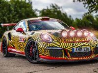 2020 Porsche von Motopark, 7 of 34