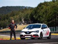 2020 Renault Megane RS Trophy-R , 3 of 3