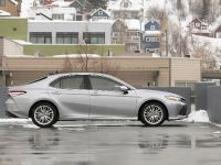 thumbnail image of 2020 Toyota Camry XLE