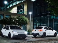 2020 Toyota Corolla Nightshade , 2 of 15
