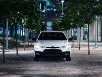 2020 Toyota Corolla Nightshade , 3 of 15