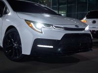 2020 Toyota Corolla Nightshade , 10 of 15