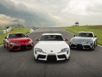 2020 Toyota Supra Launch Edition , 1 of 4