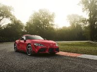thumbnail image of 2020 Toyota Supra Launch Edition