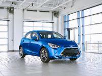 2020 Toyota Yaris Hatchback , 1 of 3