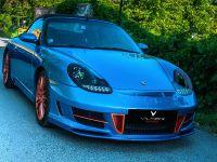 2020 Vilner Porsche 911 Carrera Cabriolet , 2 of 21