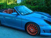 2020 Vilner Porsche 911 Carrera Cabriolet , 3 of 21