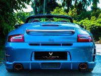 2020 Vilner Porsche 911 Carrera Cabriolet , 6 of 21