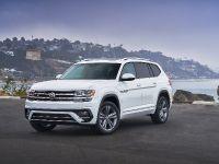 2020 Volkswagen Atlas , 1 of 3