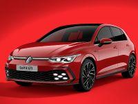 2020 Volkswagen Golf 8 GTI, 3 of 26