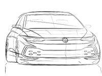 2020 Volkswagen Golf 8 GTI, 26 of 26
