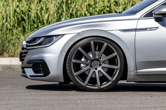 JM Car Design Volkswagen Arteon