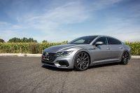 2020 JM Car Design Volkswagen Arteon, 9 of 10