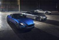 2021 Aston Martin DB11, 1 of 6