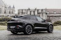 2021 Aston Martin DB11, 3 of 6
