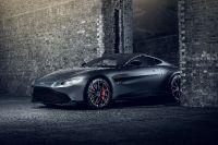 2021 Aston Martin DB11, 5 of 6