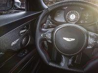 2021 Aston Martin Vantage 007 Edition, 9 of 28