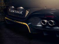 2021 Aston Martin Vantage 007 Edition, 18 of 28