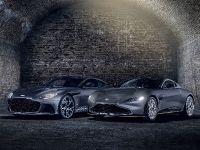 2021 Aston Martin Vantage 007 Edition, 27 of 28