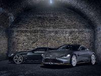 2021 Aston Martin Vantage 007 Edition, 28 of 28