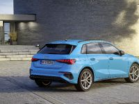 2021 Audi A3 Sportback 40 TFSI, 3 of 7