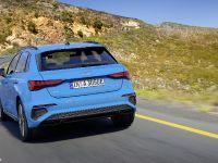 2021 Audi A3 Sportback 40 TFSI, 5 of 7