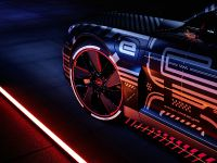2021 Audi e-tron GT, 5 of 10
