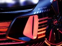 2021 Audi e-tron GT, 7 of 10