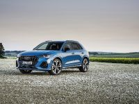 2021 Audi Q3 looks to the future, 2 of 17