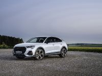 2021 Audi Q3 looks to the future, 8 of 17