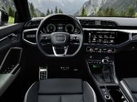 2021 Audi Q3 looks to the future, 11 of 17