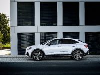 2021 Audi Q3 looks to the future, 14 of 17