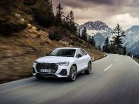 2021 Audi Q3 looks to the future, 16 of 17