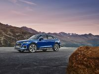 2021 Audi Q5 familiarity, 8 of 13