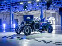 2021 Bentley Beyond100, 3 of 6