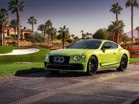 2021 Bentley Continental Pikes Peak GT, 2 of 6