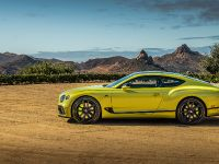 2021 Bentley Continental Pikes Peak GT, 3 of 6