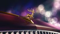 thumbnail image of 2021 Bentley Santa's Flying Spur