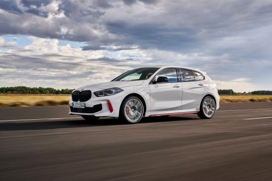 BMW 128ti new