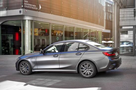 BMW 3 330e xDrive