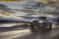 thumbnail image of 2021 BMW iX new