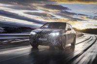 2021 BMW iX, 2 of 10