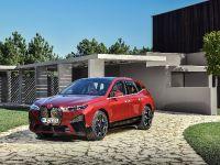 2021  BMW iX, 57 of 65
