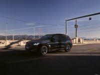 2021 BMW iX3 Premier Edition, 2 of 13