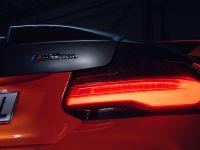 2021 BMW M2 CSL, 6 of 12